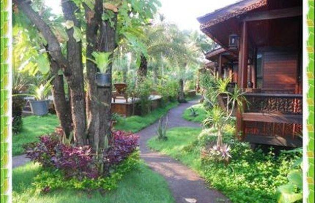 фото Baan Habeebee Resort 5883269