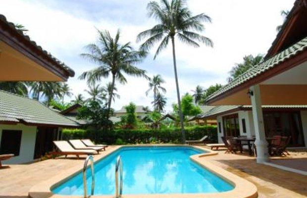 фото Idyllic Samui Resort 5883956