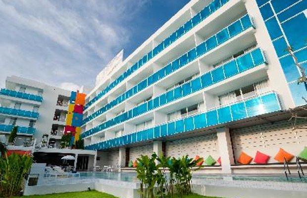 фото Dara Hotel 5884895
