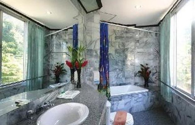 фото Green House Hotel 5885564