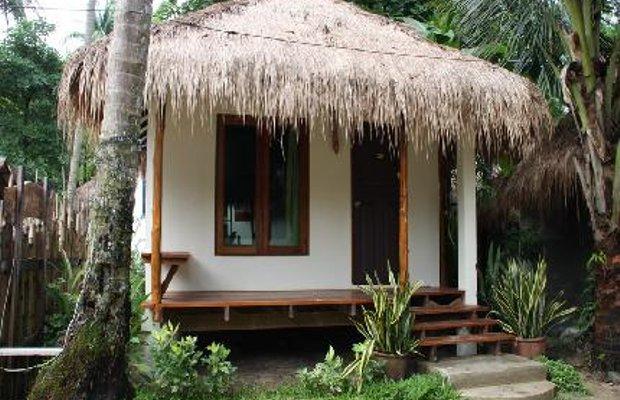 фото Nature Beach Resort 5887346