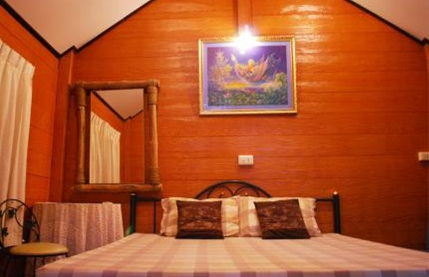 фото Sukhothai Guest House 5890307