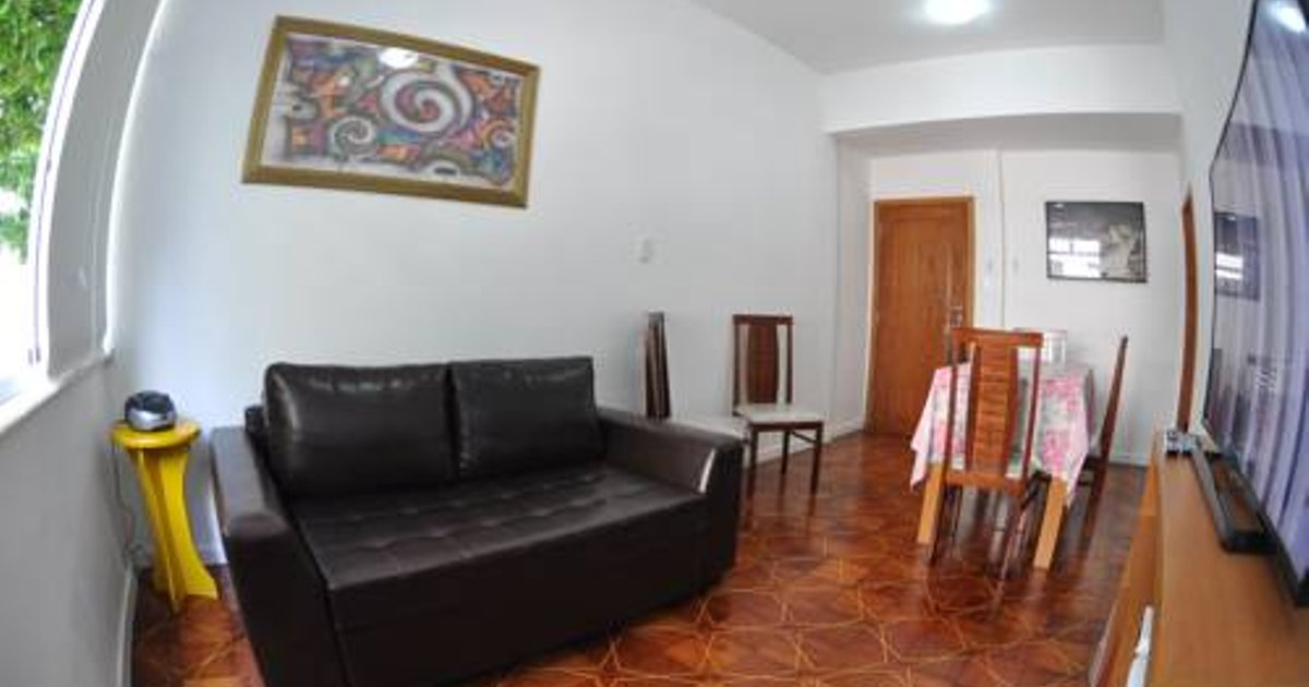 Rent House in Rio - Nelson Gonçalves