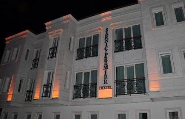 фото Отель Sarnic Premier 5898708
