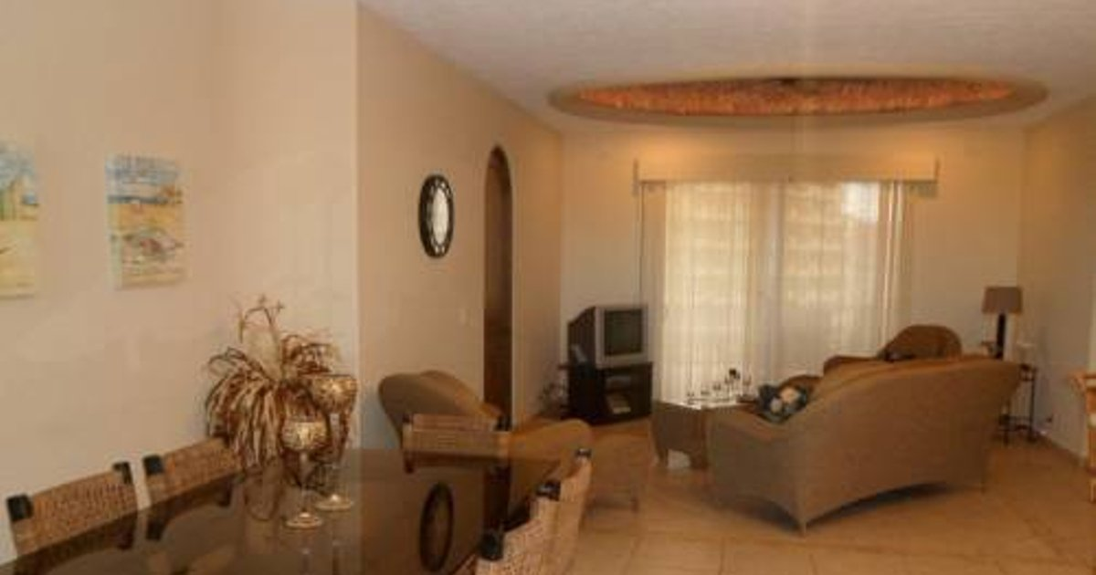 Two-Bedroom Apartment at Puerto Penasco BE 505