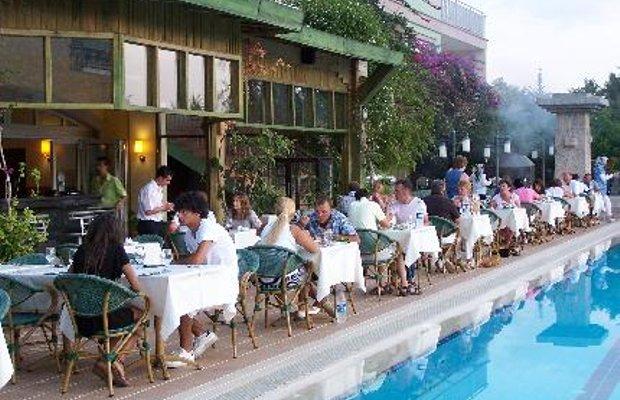 фото Kulube Hotel 5907384