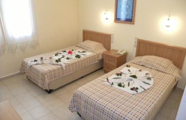 фото Tonoz Beach Hotel 5911851