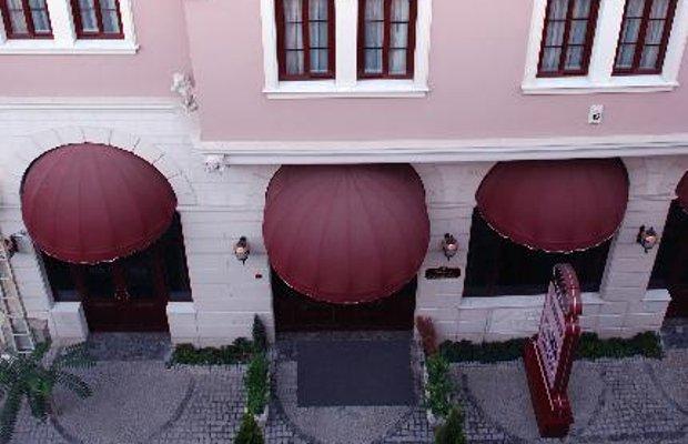 фото Oglakcioglu Park Boutique Hotel 5913738