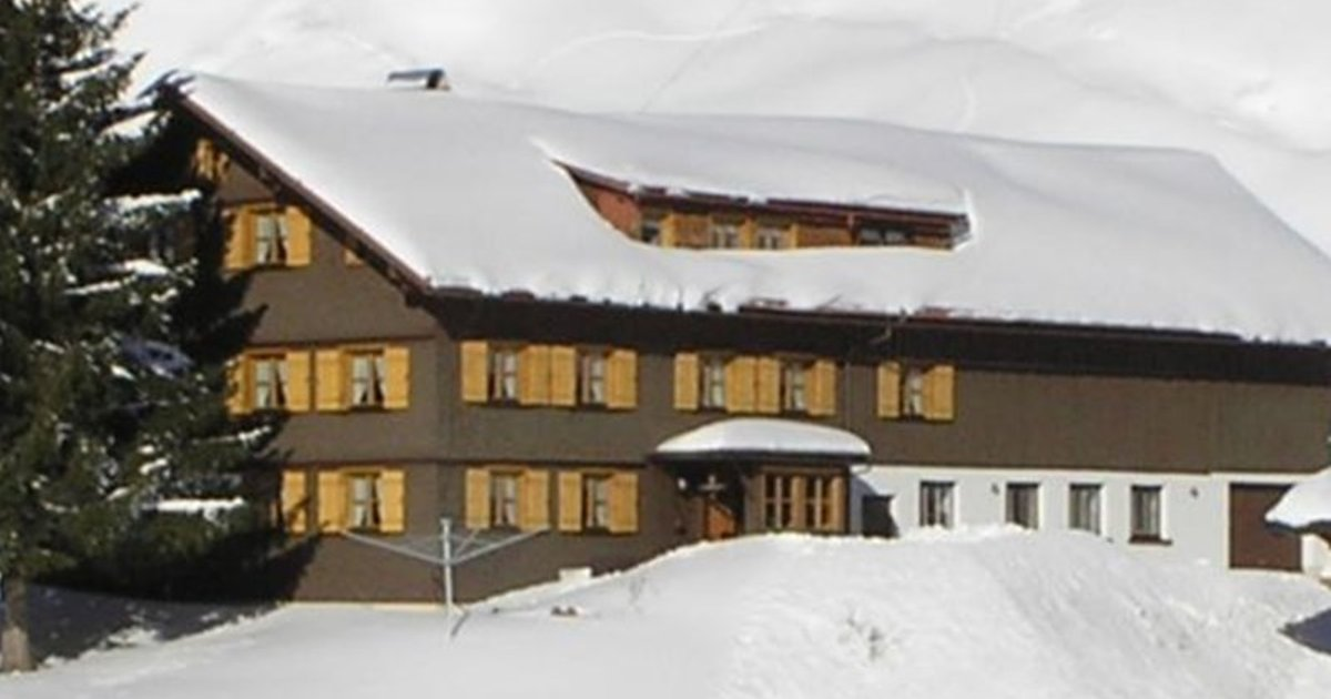 Berghof Pension