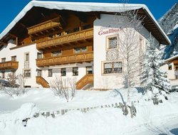 Feichten im Kaunertal hotels with restaurants