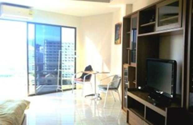 фото View Talay Jomtien Condominium 2B 593170337