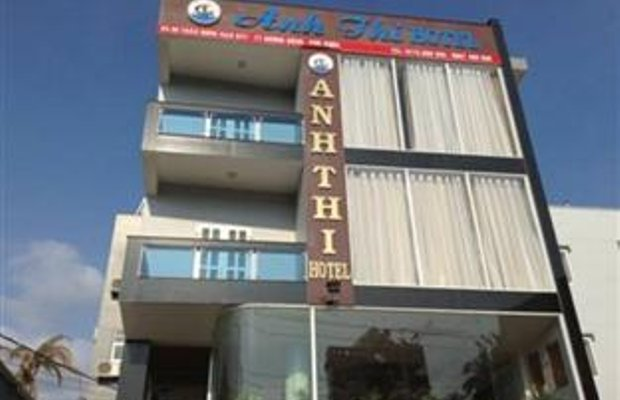 фото Anh Thi Hotel 593182691