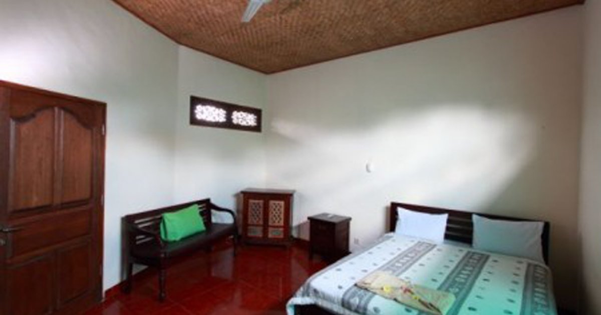 Citrus Tree B&B - Hutama