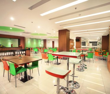 favehotel Hyper Square