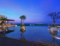 The most expensive Jimbaran hotels