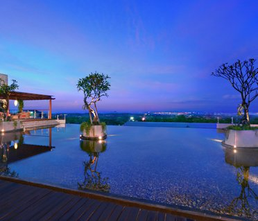 Golden Tulip Bay View Hotel & Convention Bali