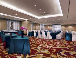 Business hotels in Medan