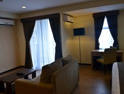 Top-10 hotels in the center of Tangerang