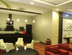 The most expensive Tangerang hotels