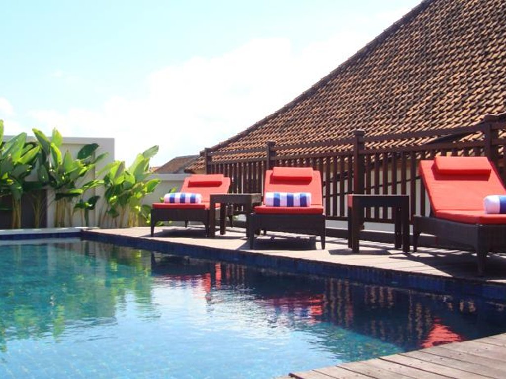 Cheap Bali Hotels with Pools