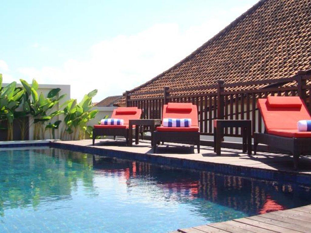 Hotel Daerah Sanur Bali