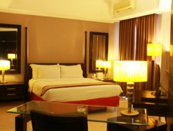 Kalimantan Island hotels with sea view