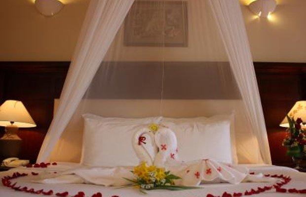 фото Pandanus Resort 5940967