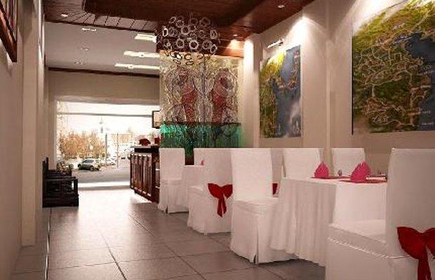 фото Hanoi Golden Plaza Hotel 5942962