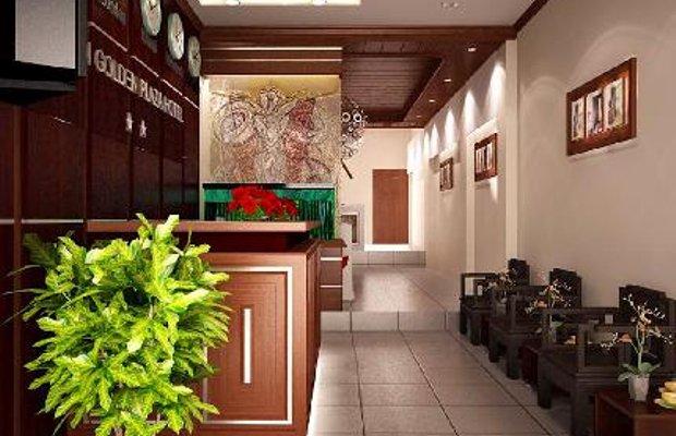 фото Hanoi Golden Plaza Hotel 5942968