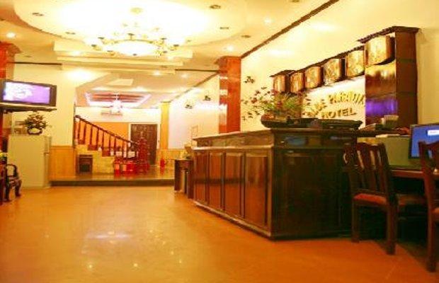 фото Asia Paradise Hotel 5943223