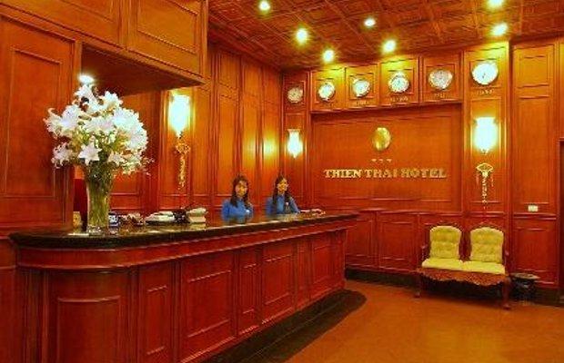 фото Thien Thai Hotel 5943811