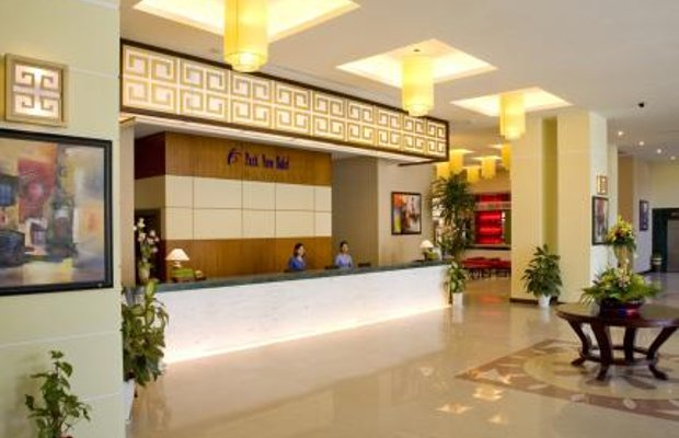 фото Park View Hotel 5946820