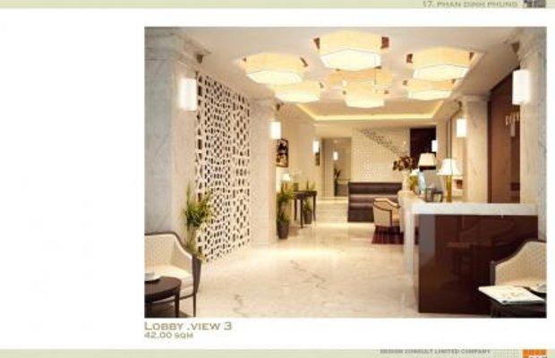 фото Rising Dragon Haven Hotel 5948659