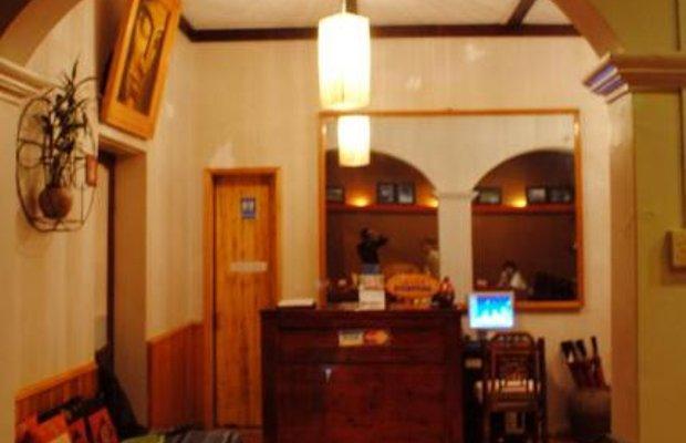 фото Cat Cat Hotel 5948968