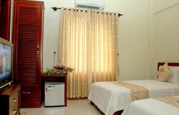 фото Crown Hotel 5948983