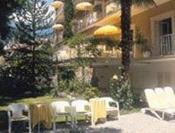 Merano hotels for families with children