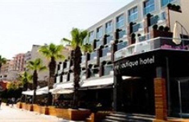 фото Efe Boutique Hotel 595804180