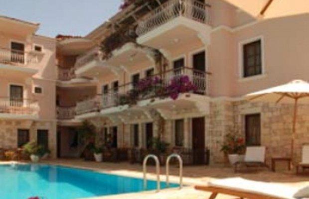 фото Club Çapa Hotel 595804269