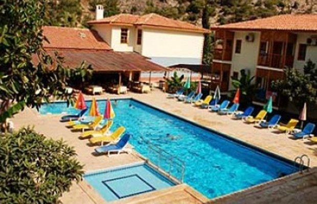 фото Hotel Oludeniz 595804412