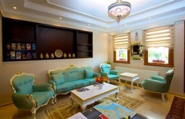 фото Fides Hotel - Special Class 595804637