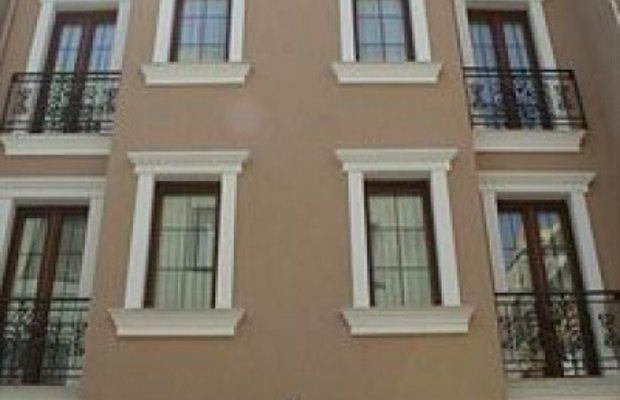 фото Blue Istanbul Hotel 595804679