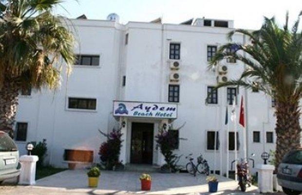 фото Aydem Hotel 595805318