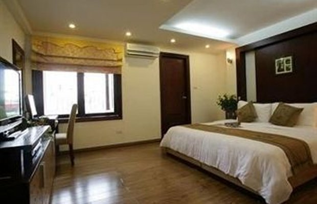 фото Rising Dragon Grand Hotel 595812496