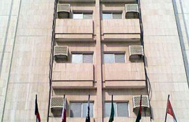 фото La Villa Palace Hotel 595825381