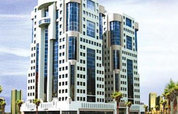 фото Swiss-Belhotel Doha -Qatar 595825396