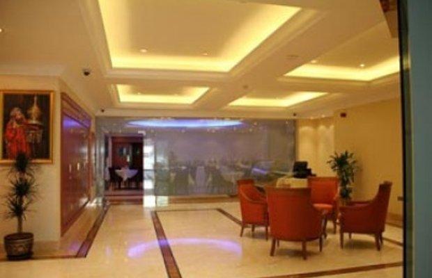 фото Al Madina Suites 595825426