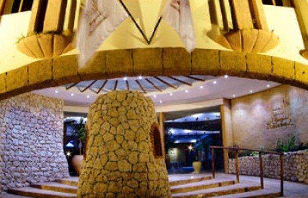 фото Al Liwan Suites 595825444