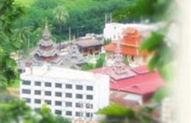 фото Panorama Hotel 595826587