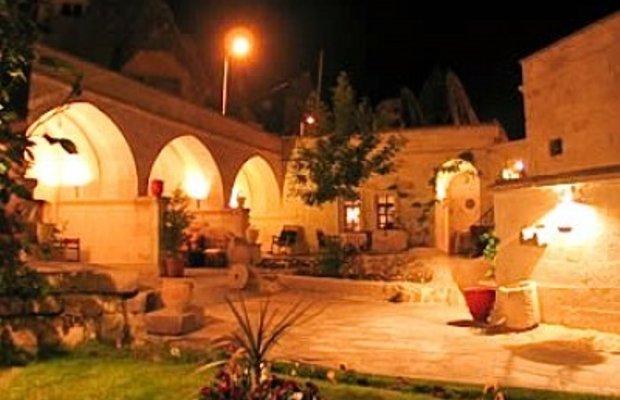 фото Cappadocia Cave Suites 595833377