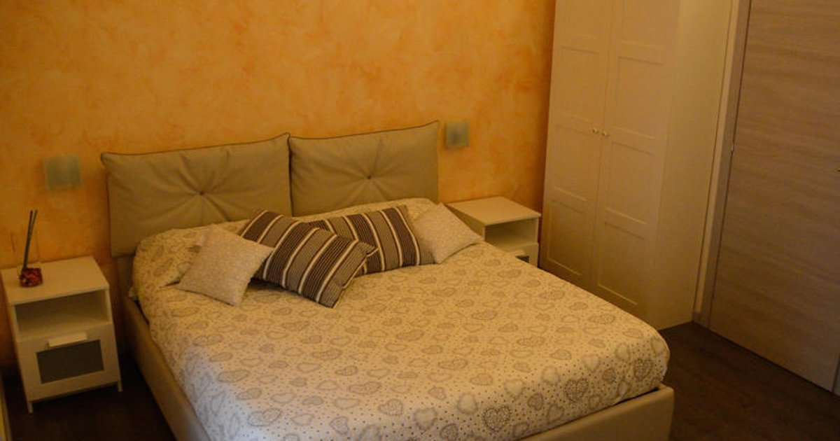 Catania Etnea Bed and Breakfast